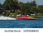 tri cities  wa   july 28  jimmy ... | Shutterstock . vector #109008845