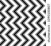 design seamless monochrome...   Shutterstock .eps vector #1090100807