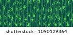 vector bamboo. abstract... | Shutterstock .eps vector #1090129364