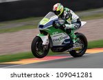 sachsenring   germany  july 7 ... | Shutterstock . vector #109041281