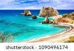 Best Beaches Of Cyprus   Petra...