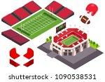 a vector illustration of... | Shutterstock .eps vector #1090538531