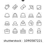 accessories ui pixel perfect...
