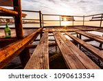 Pier Edge. A Pier Is A Raised...