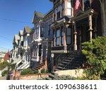 San Francisco Edwardian Style...