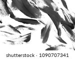 abstract ink background. marble ... | Shutterstock . vector #1090707341