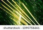 abstract green bokeh circles....   Shutterstock . vector #1090756661