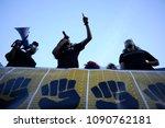 mississauga   august 25  black... | Shutterstock . vector #1090762181