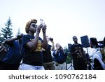 mississauga august 25  an... | Shutterstock . vector #1090762184