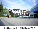 mississauga august 25 people... | Shutterstock . vector #1090762217
