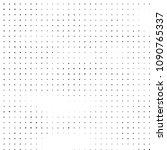 grunge halftone black and white ... | Shutterstock . vector #1090765337