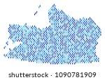 population kaliningrad region...   Shutterstock .eps vector #1090781909