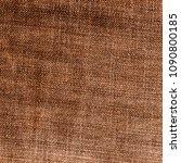 brown denim texture closeup.... | Shutterstock . vector #1090800185