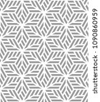vector seamless pattern with...   Shutterstock .eps vector #1090860959