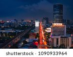 thailand  bangkok   may 2018 ... | Shutterstock . vector #1090933964