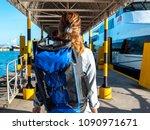cebu city  philippines apr 25...   Shutterstock . vector #1090971671