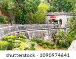 cebu city  philippines apr 25...   Shutterstock . vector #1090974641