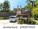 cebu city  philippines apr 25...   Shutterstock . vector #1090974935