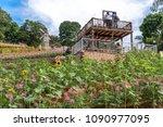 cebu city  philippines apr 25...   Shutterstock . vector #1090977095