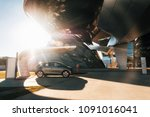 munich  germany   december 7 ... | Shutterstock . vector #1091016041