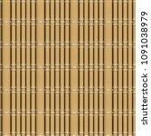 vector seamless realistic... | Shutterstock .eps vector #1091038979