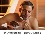grooming  hygiene  health.... | Shutterstock . vector #1091042861