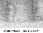 grunge cement wall background | Shutterstock . vector #1091121824