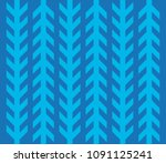 optical illusion  colorful... | Shutterstock .eps vector #1091125241
