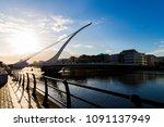 dublin  ireland   may 12th ...   Shutterstock . vector #1091137949