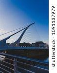dublin  ireland   may 12th ...   Shutterstock . vector #1091137979
