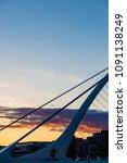 dublin  ireland   may 13th ...   Shutterstock . vector #1091138249