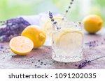Lemonade With Lemons And...