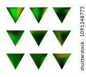vector gradient reverse... | Shutterstock .eps vector #1091248775