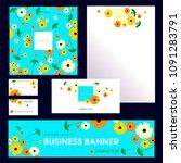 set design templates....   Shutterstock .eps vector #1091283791