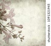 textured old paper background... | Shutterstock . vector #1091321945