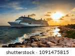Willemstad  Curacao   April 10...