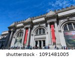 new york  united states   may... | Shutterstock . vector #1091481005