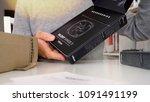 london  united kingdom   jan 30 ... | Shutterstock . vector #1091491199