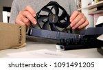 london  united kingdom   jan 30 ... | Shutterstock . vector #1091491205