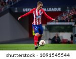 madrid   may 3  antoine... | Shutterstock . vector #1091545544