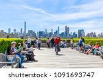 new york  united states   may... | Shutterstock . vector #1091693747