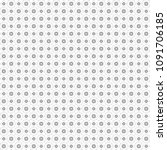 seamless abstract black texture ... | Shutterstock . vector #1091706185