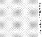 seamless abstract black texture ... | Shutterstock . vector #1091832371