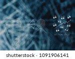 website analytics and...   Shutterstock . vector #1091906141