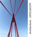 bridges in poland   Shutterstock . vector #1092160199
