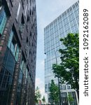 architecture in berlin   Shutterstock . vector #1092162089