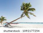 tulum  yucatan  mexico   12... | Shutterstock . vector #1092177254