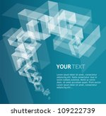 Abstract Geometric Template Fo...