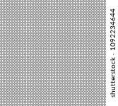 seamless abstract black texture ... | Shutterstock . vector #1092234644