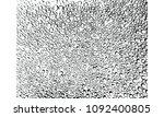 cracked texture vector | Shutterstock .eps vector #1092400805